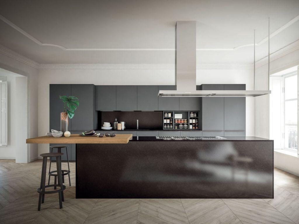 Cucine di design a prezzi di Fabbrica « Cucine da Sogno